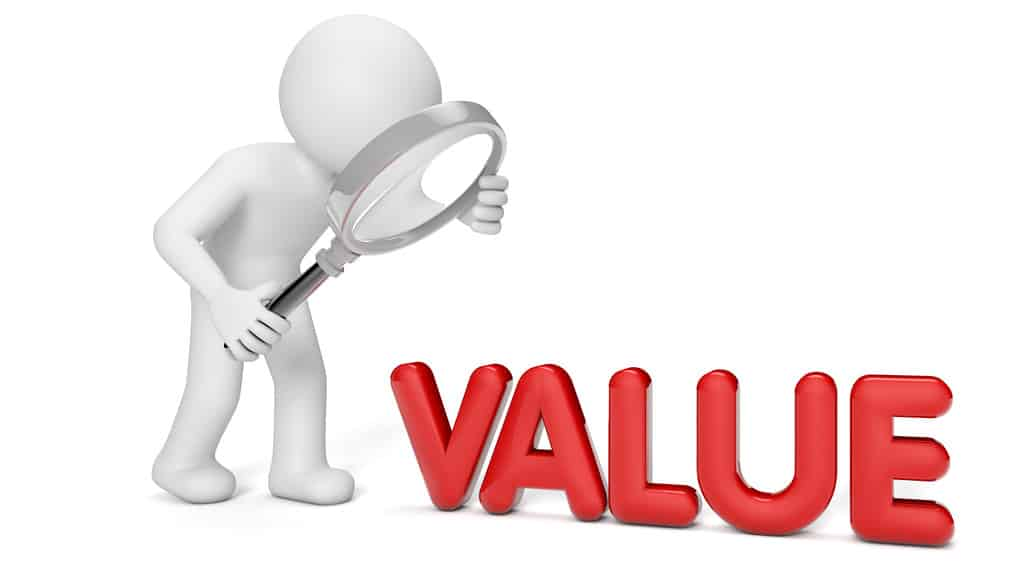 How Values Help You